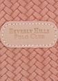 Beverly Hills Polo Club Çanta Pudra